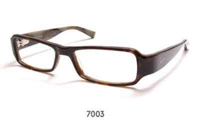 nike 7003 glasses frames discontinued model