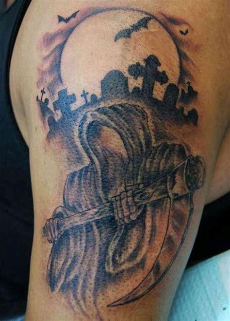 tattoo maker in ludhiana 139 best grim reaper tattoos images on pinterest grim