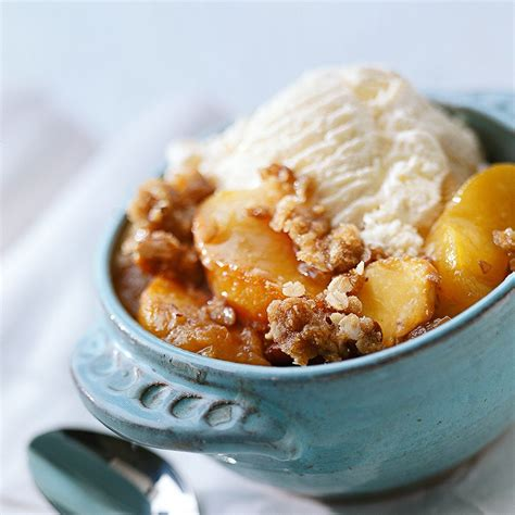 apple crisp recipe eatingwell