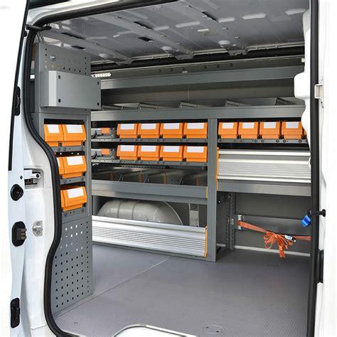 scaffali per furgoni prezzi scaffali furgoni 28 images arredo per furgoni
