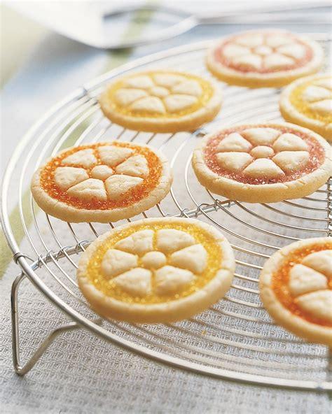 martha stewart cookies 0593066448 citrus cookies recipe martha stewart
