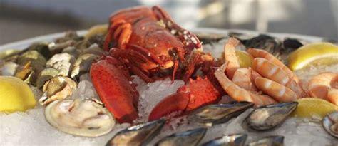 fruit de mer recettes de fruits de mer id 233 es de recettes 224 base de