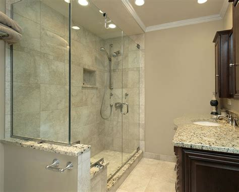 Custom Frameless Shower Doors Cyclone Home Systemsshower Doors Bath