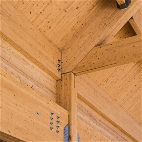 nordic structures nordic ca engineered wood products nordic lam glued laminated timber