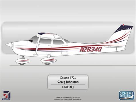 scheme design scheme designers custom aircraft paint schemes and vinyl
