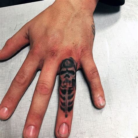 knuckle tattoo ideas top 100 best knuckle tattoos for a of ideas