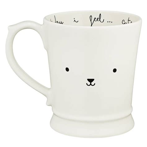 cute mugs cute kawaii emoticon muggsie mug by qtique