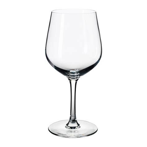 bicchieri da vino ikea ivrig bicchiere per vino rosso ikea