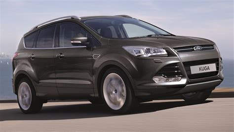 Trend Frisyr Höst 2016 by 2016 Ford Kuga Redesign And Release Date 2016 2017