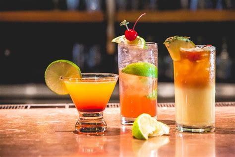 best unique cocktail drinks cuban cocktails best bar in denver for your unique