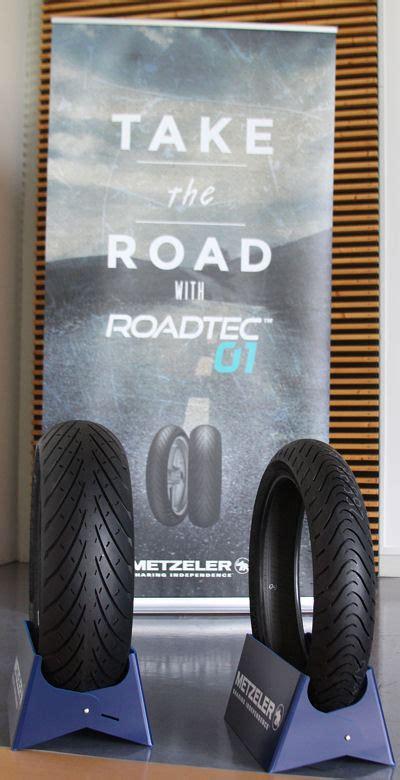Motorradreifen Vorne Und Hinten Unterschiedlich by Roadtec 01 Soll Metzelers Position Im
