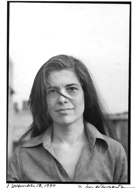 Susan Sontag as Metaphor; a new film about the writer's