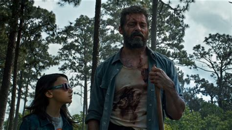 wolverine logan mangold says logan is a about family nerdist