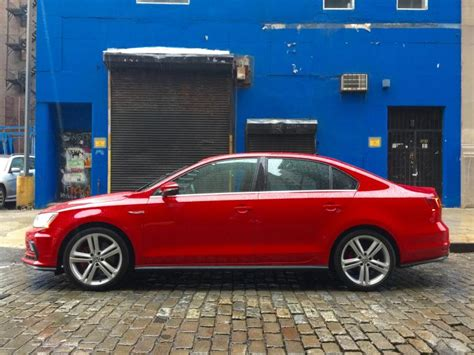 Jetta 2016 Review by Review 2016 Volkswagen Jetta Gli Ny Daily News
