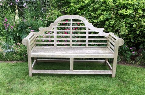 www benches com lichen lutyen bench in from the vintage garden company