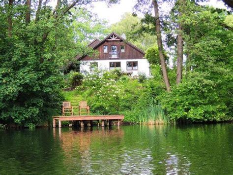 einsame hütte am see mieten ferienhaus seeblick pl 246 tzensee