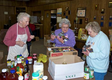 Lutheran Food Pantry by Hunterdon Food Pantry Spruce Run Evangelical
