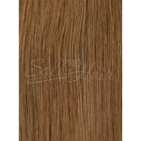 1g hair extensions ash brown 8 stick tip 100 remy human hair extensions