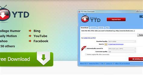 fb ytd ytd video downloader pro v5 1 0 1 downloader video