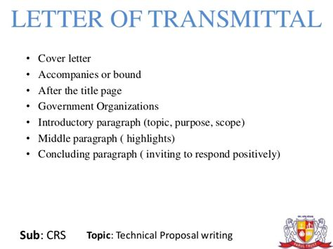 8 supplementary parts of a business letter technical writing