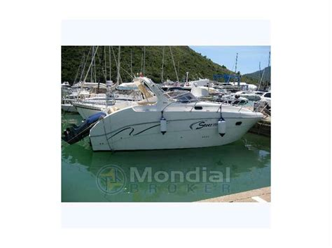 saver 280 cabin saver 280 cabin in m cala galera open boats used 21004