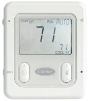 carrier infinity touch thermostat infinity system carrier residential