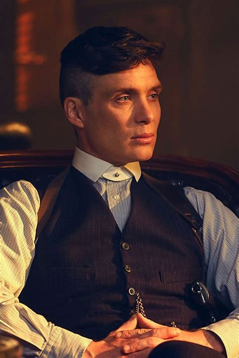 thomas shelby hair bbc two peaky blinders tommy shelby cillian murphy