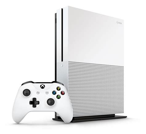 microsoft xbox one console microsoft xbox one s test complet console de jeu les