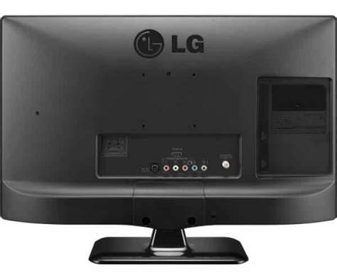 Led Lg 24 Inchi lg 24lf452b 24 inch 720p led hdtv specs reflect price