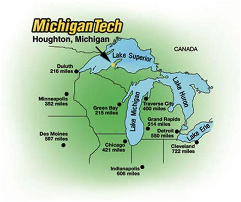 Michigan Tech Academic Calendar Undergraduate Admissions Michigan Technological