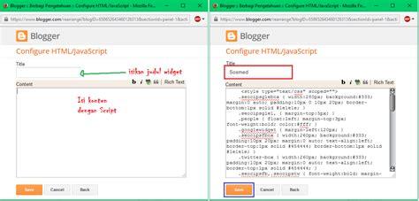 membuat fanspage twitter gambar 2 pendahuluan membuat widget 3 in 1 fanspage fb