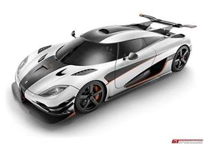 One 1 Koenigsegg Exclusive Koenigsegg One 1 Ultracar To Debut At Geneva