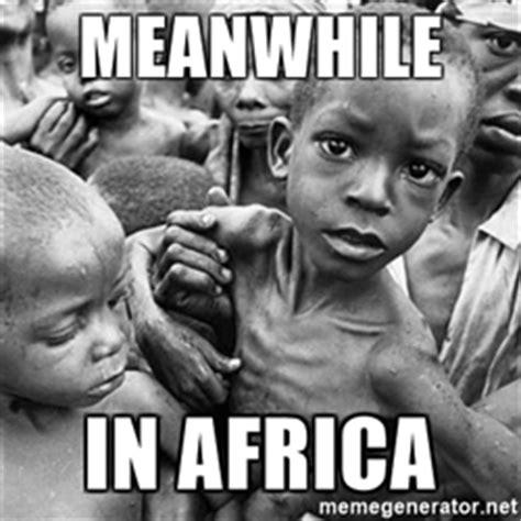 Meme Generator African Kid - starving african kids meme generator