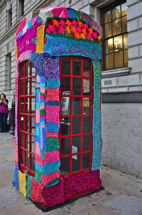 knit bombing 301 moved permanently