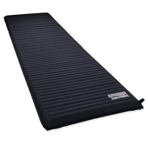 therm a rest neoair venture insulated air mattress cing