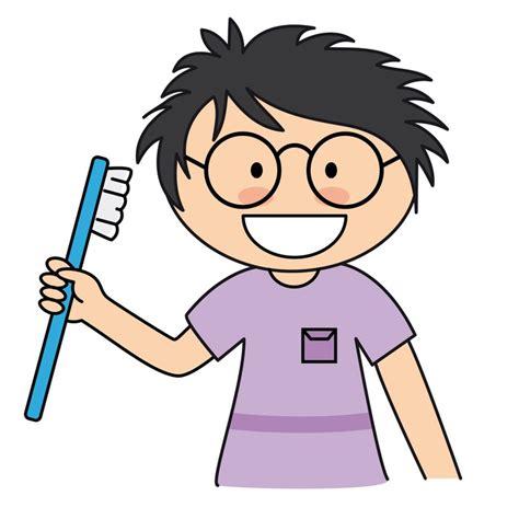 dibujo de ni a cepill ndose los dientes para colorear vinilo ni 241 o cepill 225 ndose los dientes beb 233 pixers es