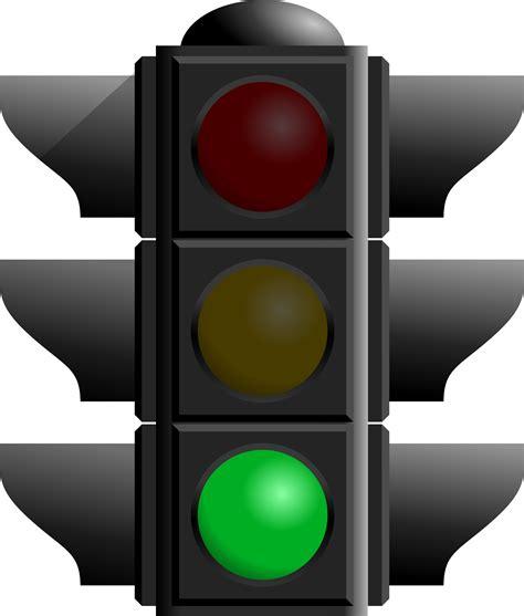 Lights Go clipart traffic light green dan 01