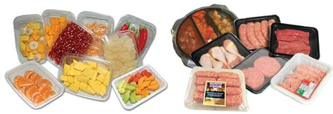 Modified Atmosphere Packaging Types by Sealed Food Packaging Modified Atmosphere Packaging Map