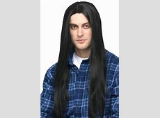 Long Hair Men's Wig - PureCostumes.com Lion Costume For Adults
