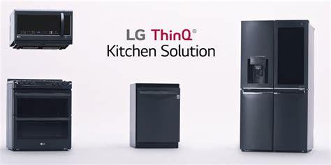 Ac Lg Di Makassar kecerdasan buatan bikin 3 produk dapur pintar lg ini saling berkomunikasi merdeka