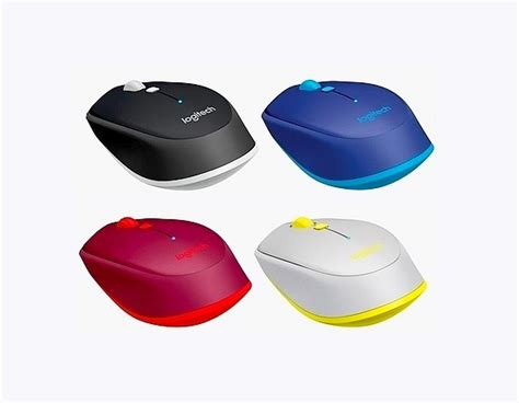 Mouse Bluetooth Logitech logitech launches k380 multi device bluetooth keyboard and m337 mouse in india phonebunch