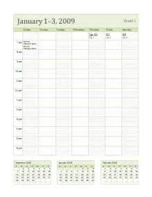 word weekly calendar template weekly calendar template microsoft word templates