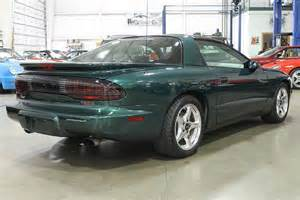 1997 Pontiac Firebird Formula Specs 1997 Pontiac Firebird Gr Auto Gallery