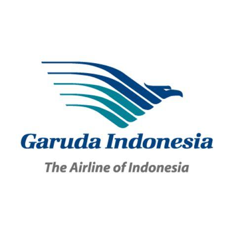 Logo Bordir Garuda Indonesia garuda indonesia air logo vector eps free graphics