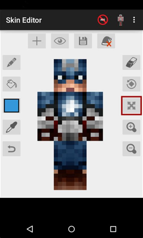 Skin Ide skin editor for minecraft apk for android aptoide