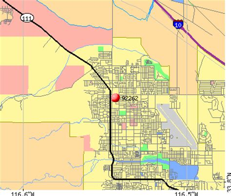 zip code map yucaipa ca yucaipa california map