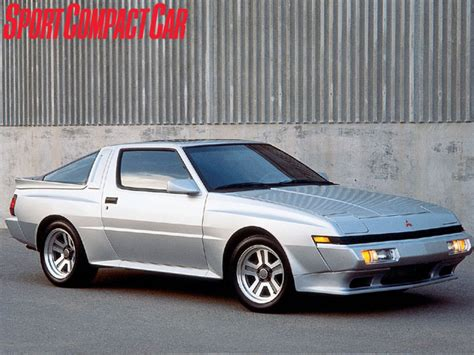 mitsubishi starion photos news reviews specs car listings mitsubishi starion turbo photos reviews news specs buy car