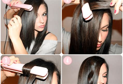 hairbrush to create curls on medoum lengyh hair 22 ultra useful curling iron tricks that everyone need to know