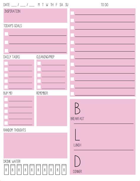 Organization Calendar Templates