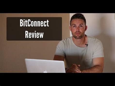 bitconnect is legit bitconnect review is bitconnect scam or legit youtube